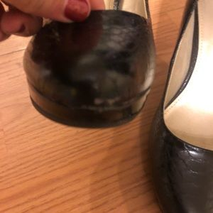 Bandolino Shoes - Cute black pumps!  👠 Great shape 7.5